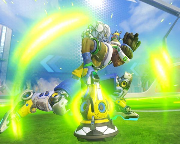 Overwatch Glitch: Here's Why You Shouldn't Use Lucioball In Summer Games 2016 - http://www.morningledger.com/overwatch-glitch-heres-why-you-shouldnt-use-lucioball-in-summer-games-2016/1390801/