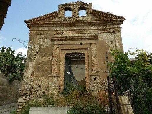Chiesa di Santa Caterina - Condojanni