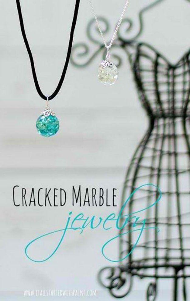 212 best diy accessories images on pinterest diy jewellery diy cool easy diy jewelry ideas solutioingenieria Gallery