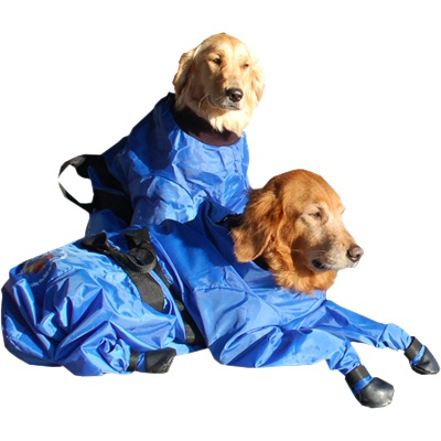 Snuggie for Dogs in Pink - As Seen on TV