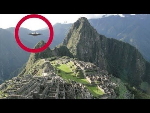 Machu picchu, obra maestra de los dioses? - YouTube