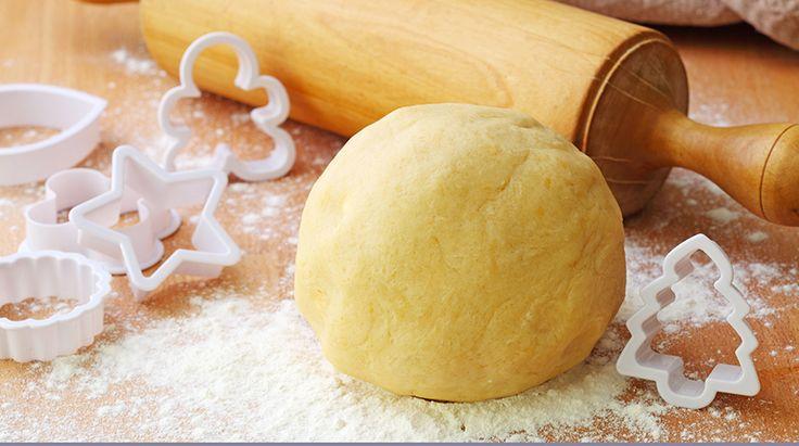 Ecco la Ricetta per una Pasta Frolla a regola d'arte, che potrete utilizzare per la preparazione di biscotti e deliziose torte. Seguite questi accorgimenti!