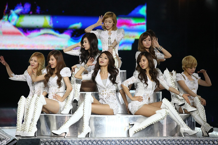 Relive 2011 Girls' Generation Tour Concert in Singapore!