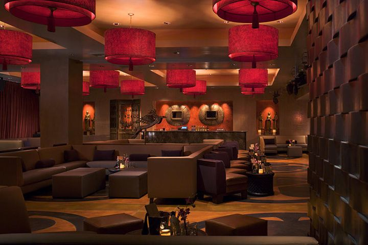 Tao nightclub asian bistro las vegas hotels and for Asian cuisine las vegas