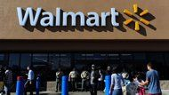 Walmart Shelves Emptied in Food Stamp Shopping Spree (ABC News)  --This is not a very positive story for KEOM. I could poke holes all through it. The news has covered it enough and we do not need to do it. - Ms. Brooks