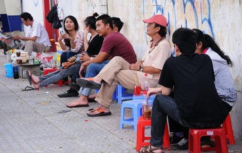 cafe- Saigon