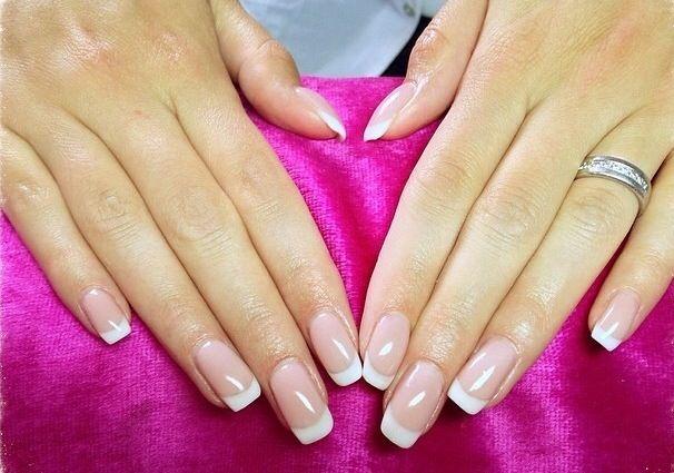 naturliga långa naglar - Sök på Google
