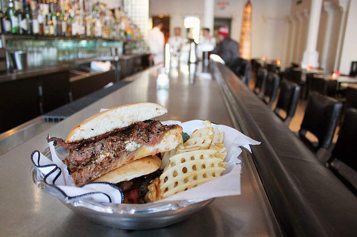 Where to Get the 13 Best Burgers in Milwaukee