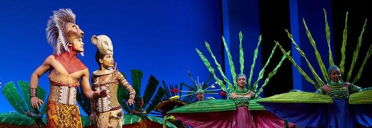 #Broadway The Lion King #Orpheum #Theatre San Francisco - #SanFrancisco #AskaTicket