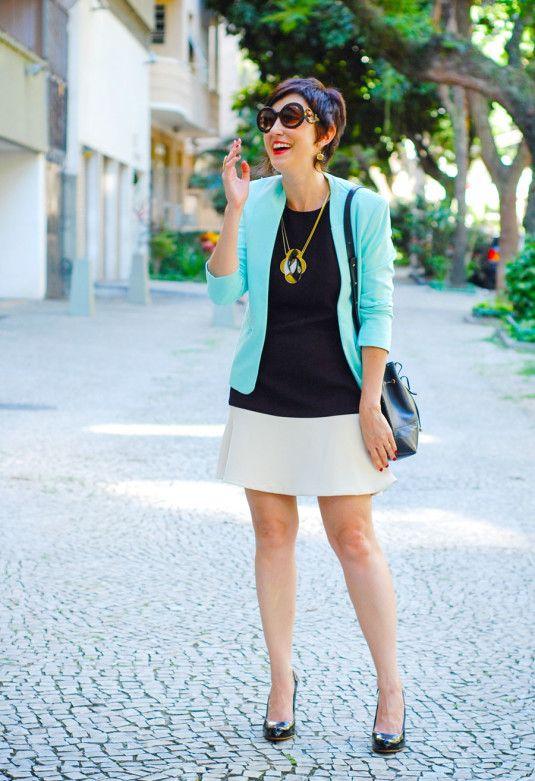 Hoje Vou Assim OFF | Ana Soares