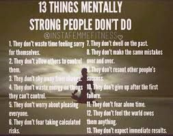 Image result for mentally strong people quotes
