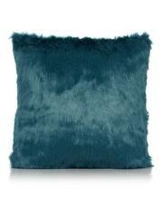 George Home Emerald Green Velvet Cushion - 50 x 50cm