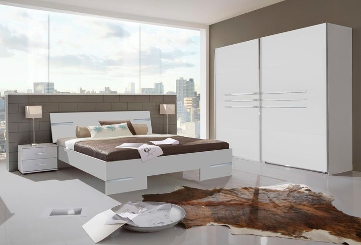 Pin by ladendirekt on Komplett-Schlafzimmer Pinterest