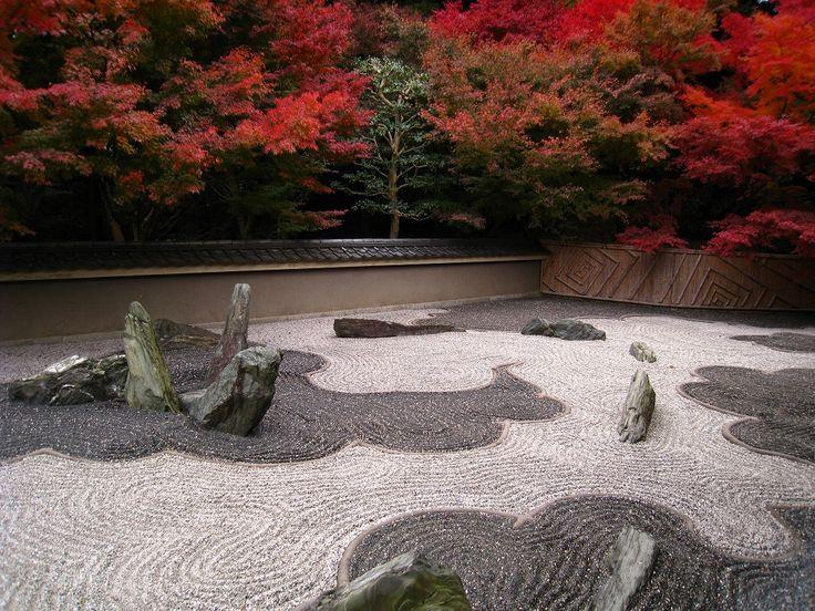Les 218 meilleures images du tableau jardins japonais sur - Tableau jardin japonais ...