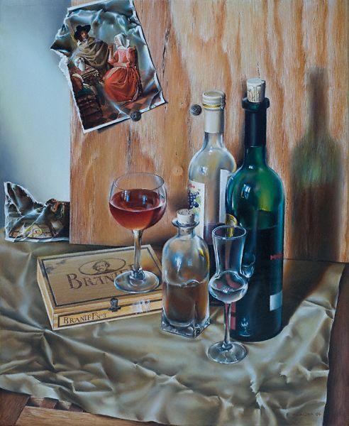 Κρασί Χιλής (2004)