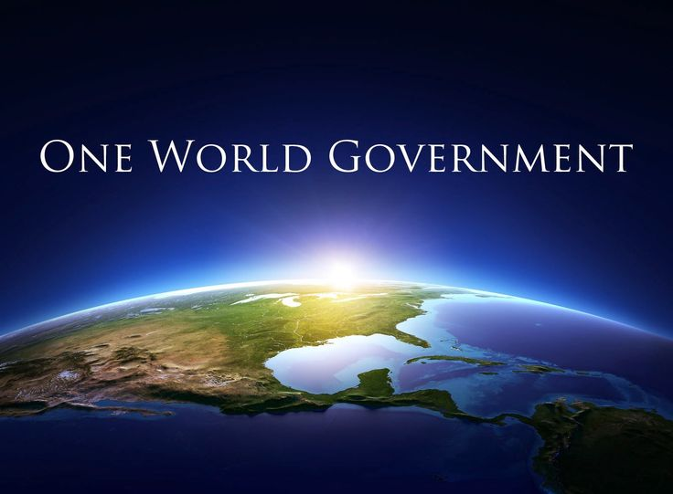 One World Government Conspiracy - National Geographic Documentary http://youtu.be/