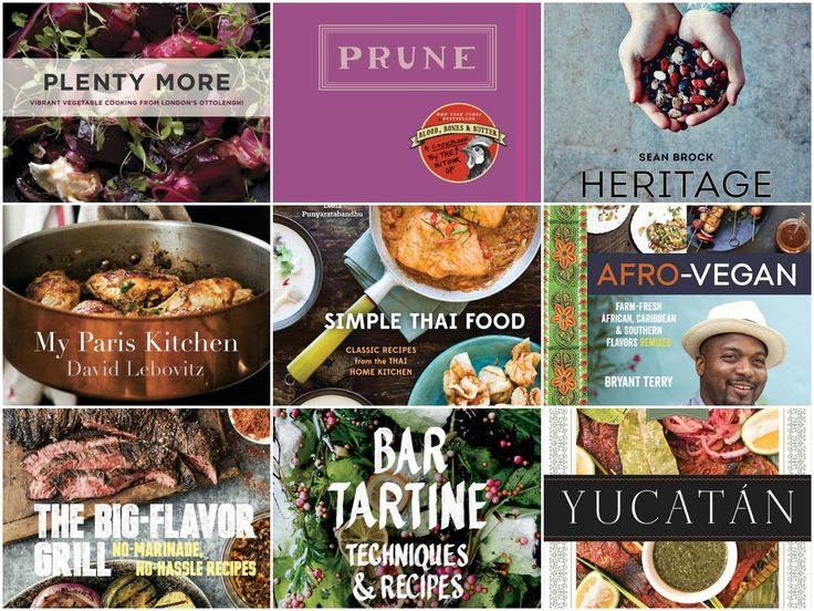 It's a great time to be a cookbook collector. In the face of a dwindling print industry, publishers have only stepped up their game, producing more beautiful, innovative, and fun cookbooks with each passing year. 2014 has, in particular, been a year of immense variety. Here are the highlights of the year.