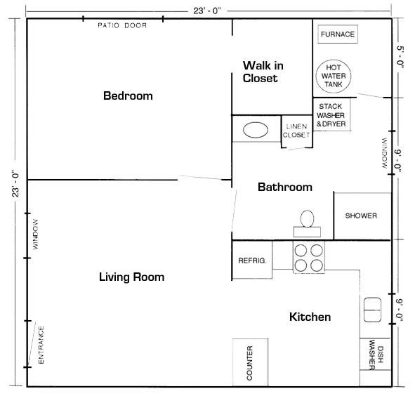 14 best images about mother in law suites on pinterest for Floor plans with mother in law apartments