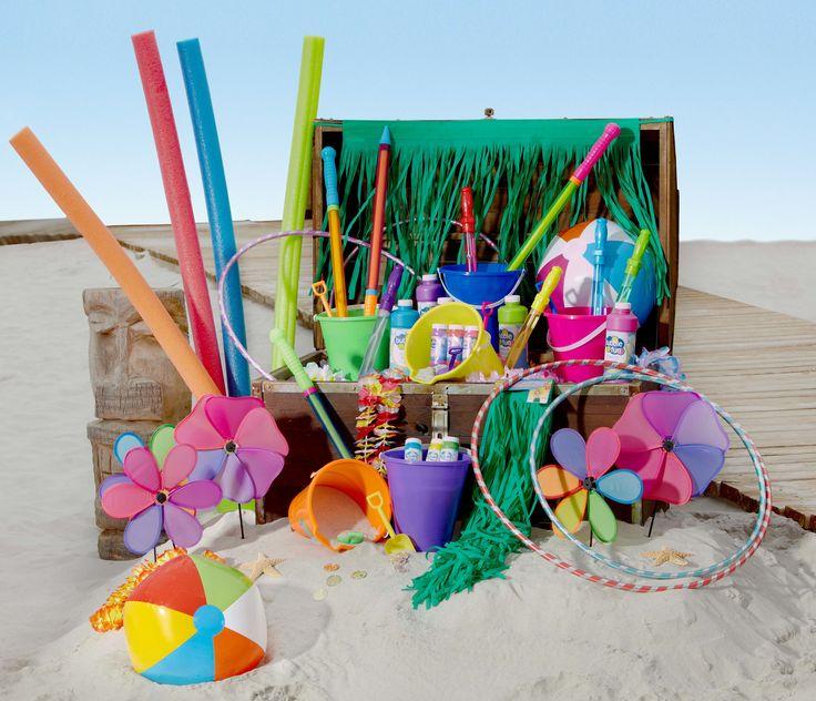 Dollar Tree Summer Toys for Fun Summer Activities [Sponsored by Dollar Tree #DTSummerFun] at B-Inspired Mama