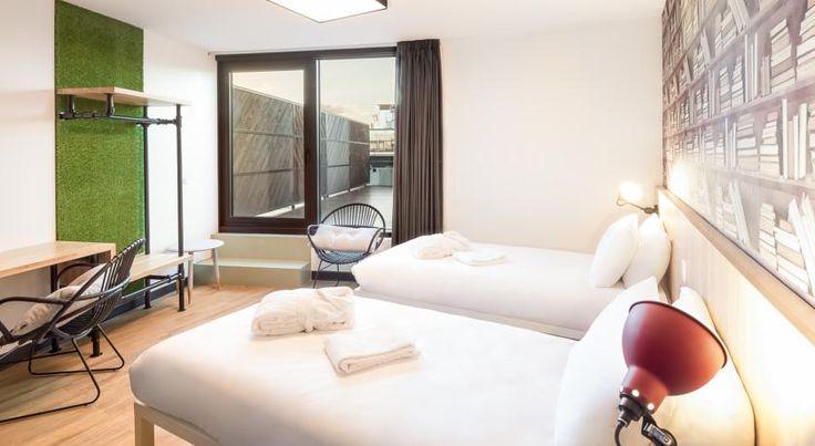 Hostel Generator Paris , Párizs, Franciao. - 1003 Vendégértékelések . Foglalja le szállását most! - Booking.com