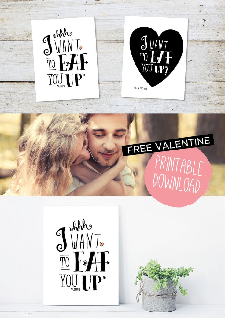 Valentine free printable download  www.charlyfine.nl