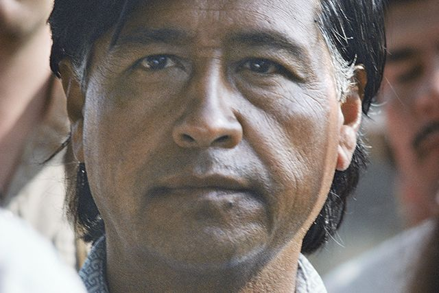Cesar Chavez: Many Still Don't Know Who Cesar Chavez Is. We Think It's