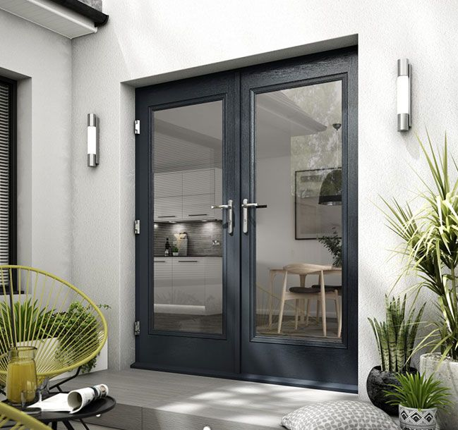 French Doors Walkers Windows Huddersfield 3 Years 0 Interest French Doors French Doors Patio Outdoor Gardens Design