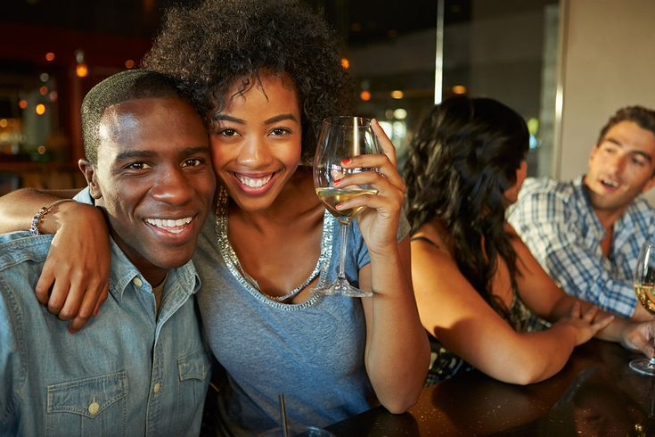 Meet Real Black Singles FromAll Over The Country At