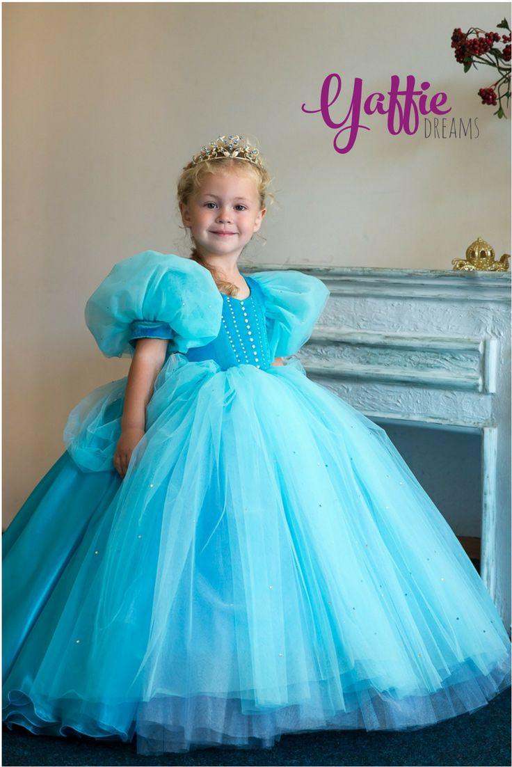 14 best Girls Play Dresses images on Pinterest | Children dress ...