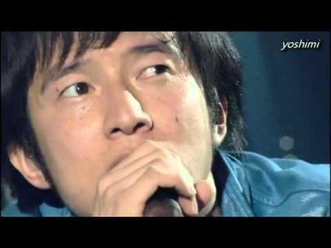 ランニングハイ   Mr Children 東京ドーム 2005 LIVE