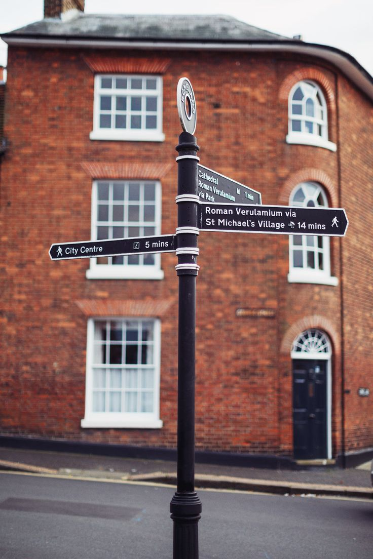 St Albans city, Hertfordshire, England