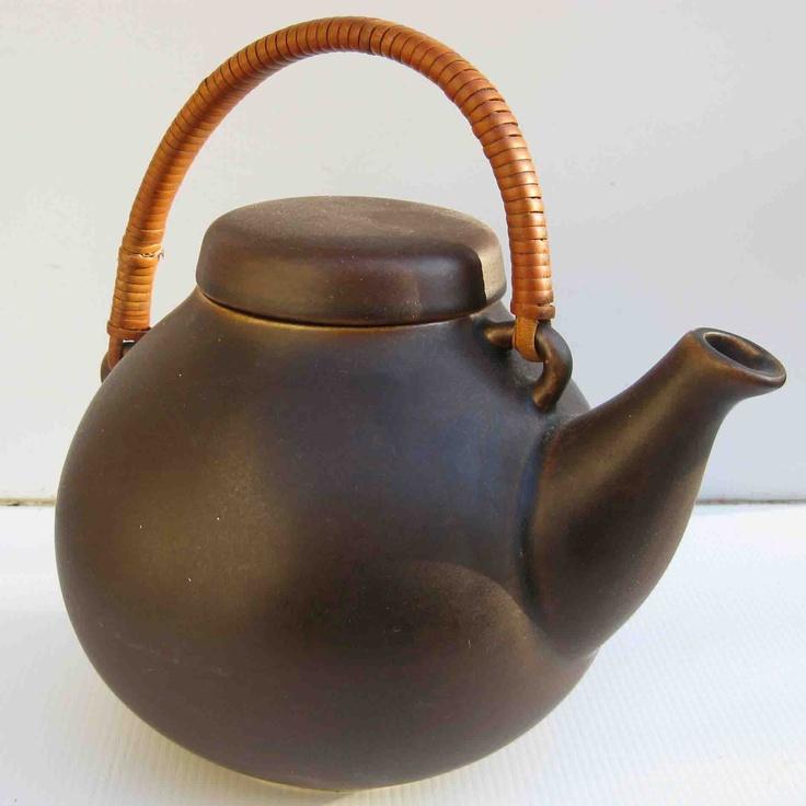 Ruska Arabia teapot