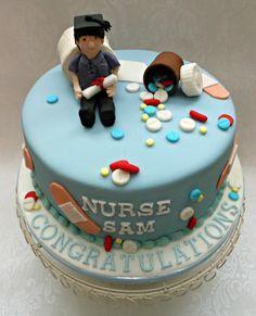 Torta infermiere