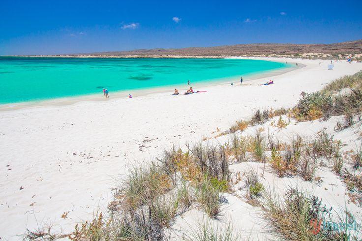 Turquoise Bay, Exmouth, Western Australia