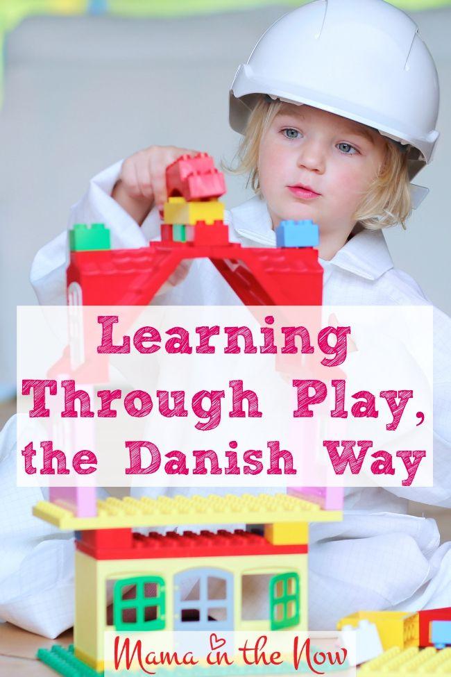 Learn Danish online | Free Danish lessons