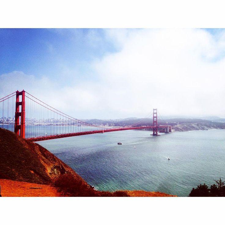 The Golden Gate Bridge 7 best Marin