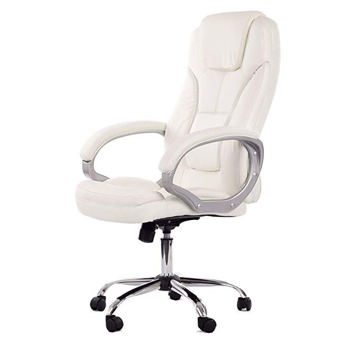 My Sit Office Chair With Arms And High Back Executive Chair