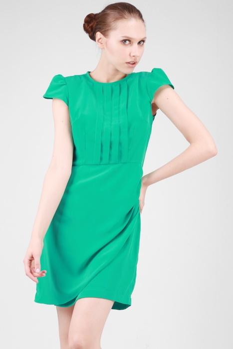 Berrybenka.com - Product Detail :: CleanCut's Mandy Dress