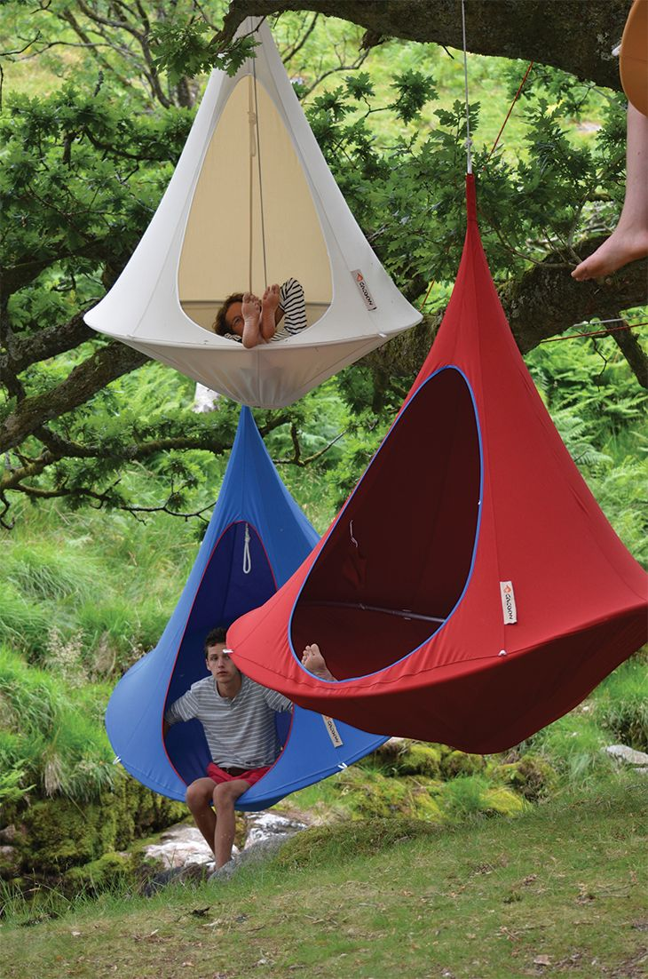 100 Best Images About Cacoon Hammocks On Pinterest