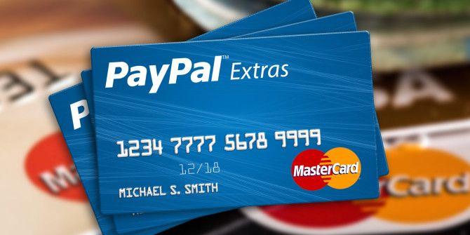 Paypal Credit Card Login Information Secure Credit Card Credit