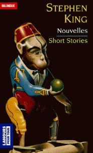 Short Stories : Nouvelles. Le Singe : The Monkey ; Le raccourci de Mme Todd : Mrs Todd's Shortcut http://catalogues-bu.univ-lemans.fr/flora_umaine/jsp/index_view_direct_anonymous.jsp?PPN=087423790