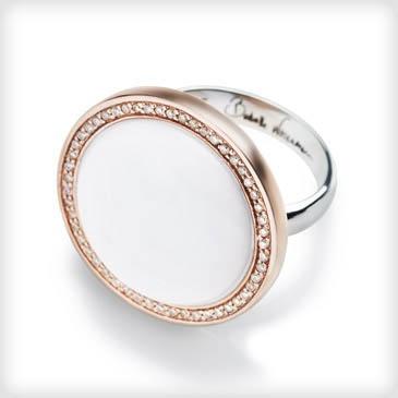 Babette Wasserman Ring
