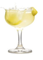 Corpse Reviver 2011 Cocktail - Hendrick's Gin