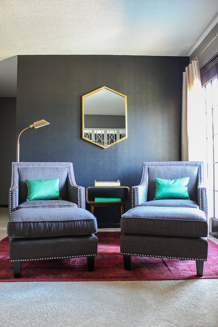 Master Bedroom Sitting Area Before   After. Best 25  Bedroom sitting room ideas on Pinterest   Master bedroom