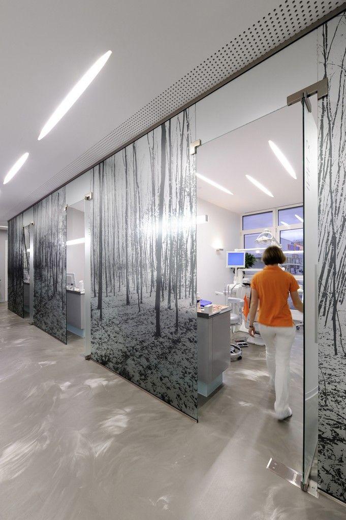 Peter Stasek Architect | Dental INN