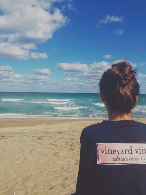lakelifeprep: Couldn't be more excited for summer.  These vineya...