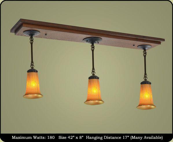 best 25+ craftsman pendant lighting ideas on pinterest | craftsman