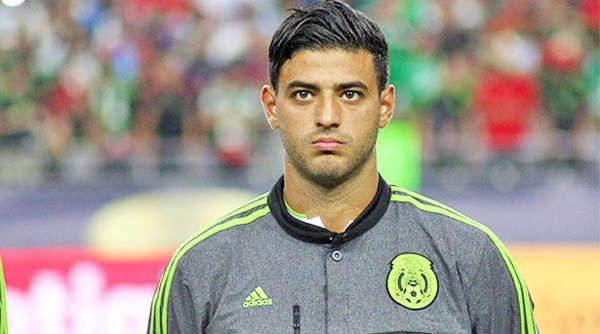 Carlos Vela, dispuesto a volver a la Selección Nacional de México