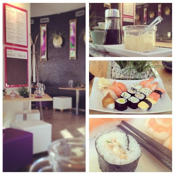 Itamae Sushi by Foodassion