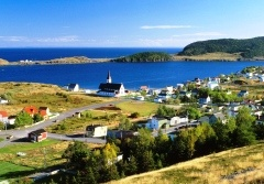 """Trinity, Newfoundland (and 10 other of the """"Best Places You've Never Heard Of"""")"""